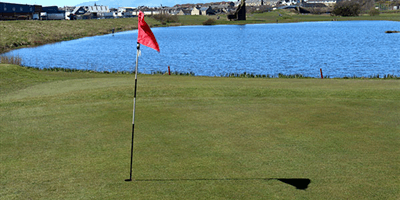 Auchenharvie Golf Club
