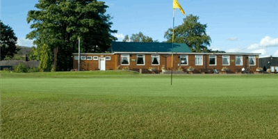Greenmount Golf Club