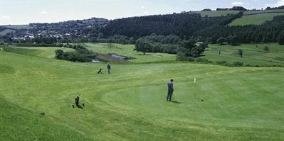 Lostwithiel Golf Club