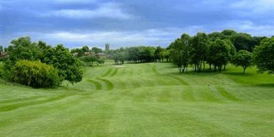 Stand Golf Club