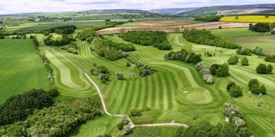 Kirkbymoorside Golf Club