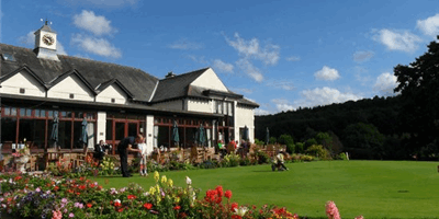 The Shipley Golf Club