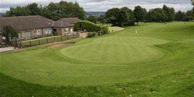 Clayton Golf Club