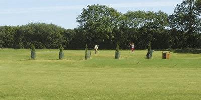 York Golf Academy