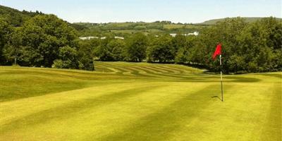 Llantrisant & Pontyclun Golf Club