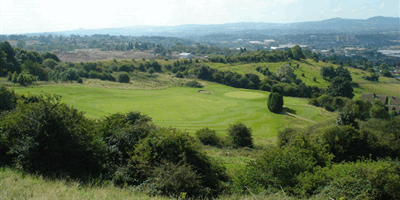 Dudley Golf Club