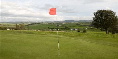 Maybole Golf Club