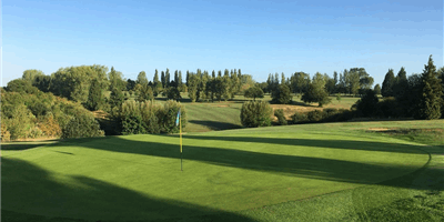 Bedford & County Golf Club