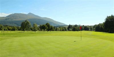 Taynuilt Golf Club