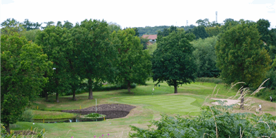 Longcliffe Golf Club