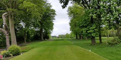 Backworth Golf Club