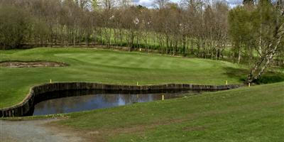 Aberdelghy Golf Club