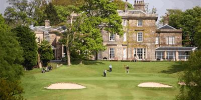 Shaw Hill Golf Club Resort & Spa Hotel