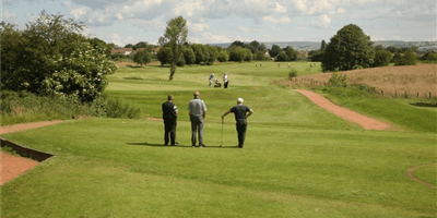 Great Lever and Farnworth Golf Club