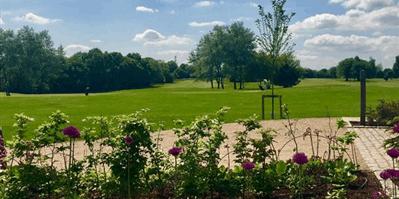 Little Hay Golf Complex