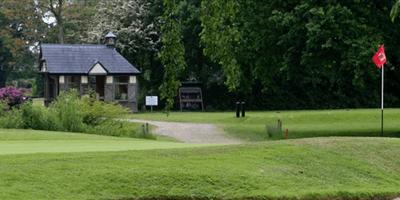 Colchester Golf Club
