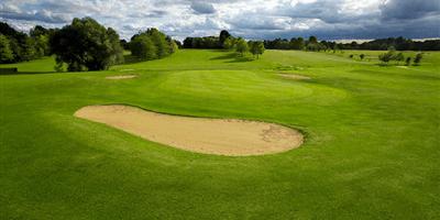 Stilton Oaks Golf Club