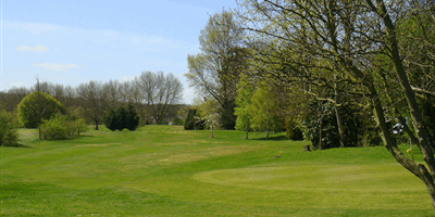 Oxhey Park Golf Club