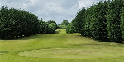 Sawdon Pines Golf Club