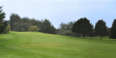 Massereene Golf Club