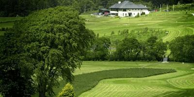 Brunston Castle Golf Club