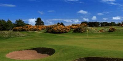 Thistle Hill Golf Club (Topcliffe)