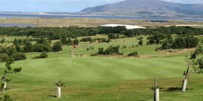 Barrow-In-Furness Golf Club