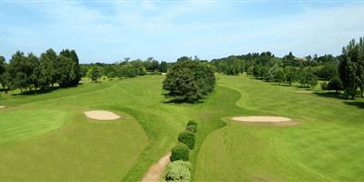 Downshire Park Golf Club