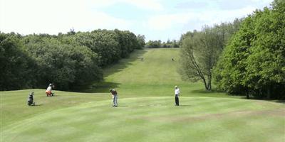 Sherdley Park Golf Course