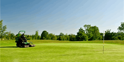 The Burstead Golf Club
