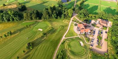 Stocks Golf Club