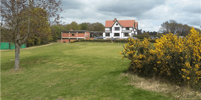 Ipswich Golf Club (Purdis Heath)