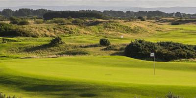 Gailes Links Golf Course (Glasgow)