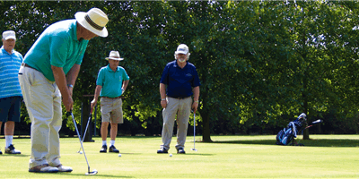 Woodthorpe Hall Golf Club