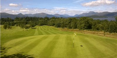 Ross Priory Golf Club
