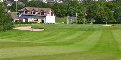 Loch Ness Golf Club