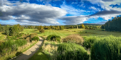 Abernethy Golf Club