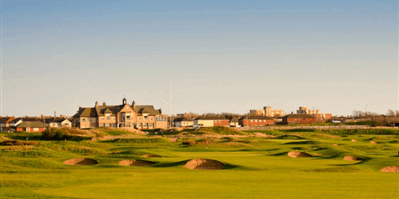 St Annes Old Links