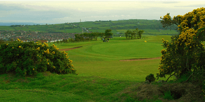 Whitehead Golf Club