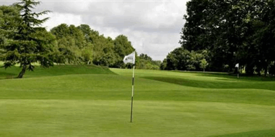 Pype Hayes Golf Club