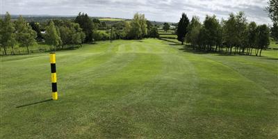Crook Golf Club