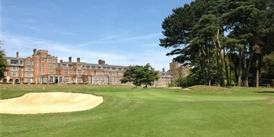 Selsdon Park Estate Golf Club