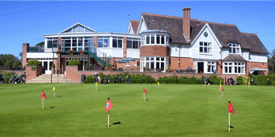 Frilford Heath Golf Club