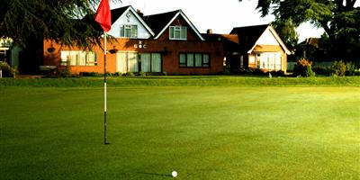 Rushmere Golf Club