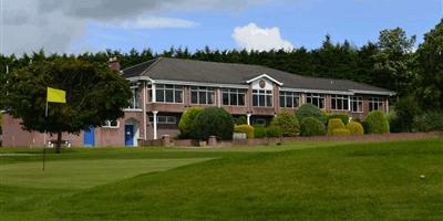Killymoon Golf Club