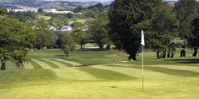 Bryn Bach Park Golf Club