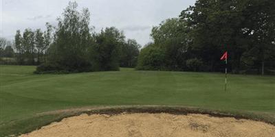 Parc Golf Club
