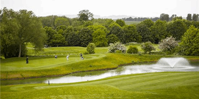 Nottinghamshire Golf And Country Club