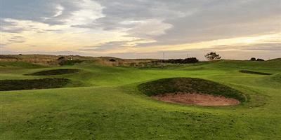 Arbroath Artizans Golf Club