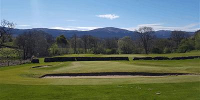 Killin Golf Club